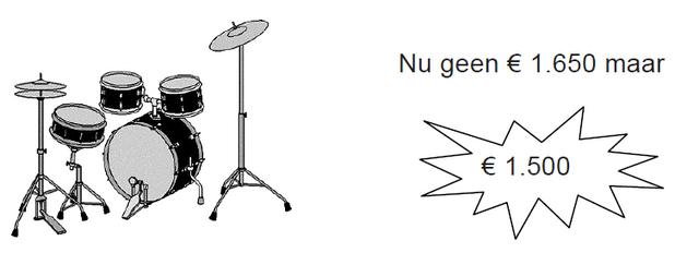 examen 2014 drum